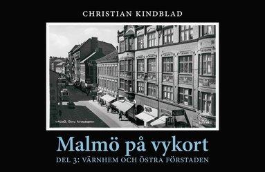 bokomslag Värnhem och Östra Förstaden