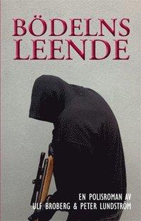 bokomslag Bödelns leende : en polisroman