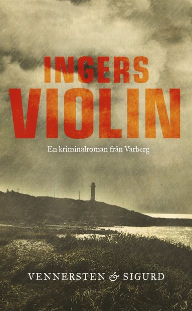 bokomslag Ingers violin