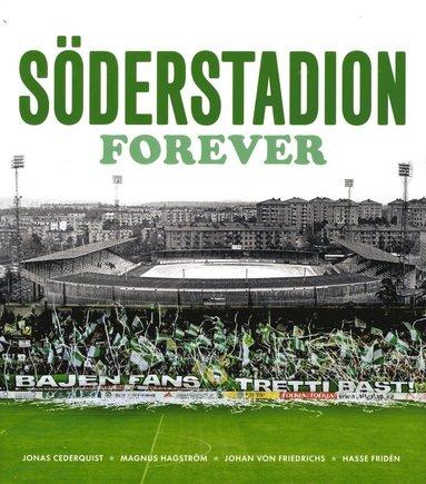 bokomslag Söderstadion Forever