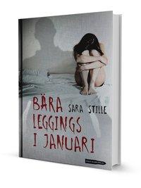 bokomslag Bära leggings i januari