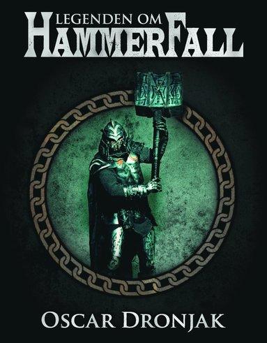 bokomslag Legenden om HammerFall
