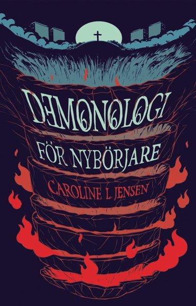 bokomslag Demonologi för nybörjare