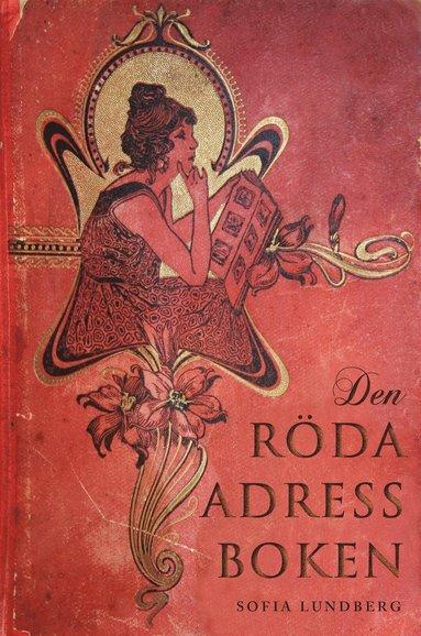 bokomslag Den röda adressboken