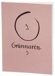 bokomslag Grunnaren 3 (Kramar)