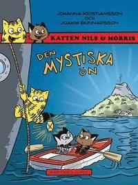 bokomslag Den mystiska ön