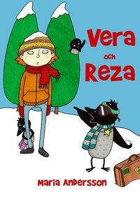 bokomslag Vera och Reza