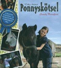 Ponnyskötsel