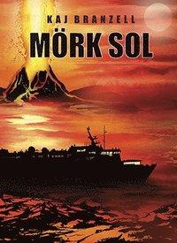 bokomslag Mörk sol
