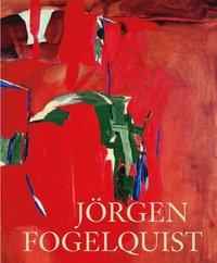 bokomslag Jörgen Fogelquist