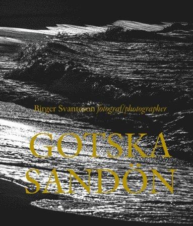 bokomslag Gotska Sandön