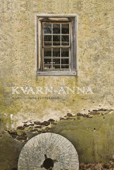 bokomslag Kvarn-Anna