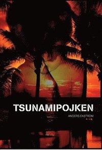bokomslag Tsunamipojken