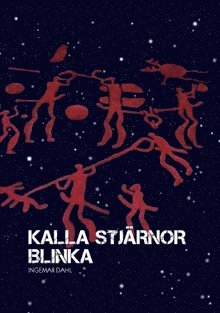 bokomslag Kalla stjärnor blinka