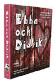 bokomslag Ebba & Didrik-av Christina Herrström och Peter Schildt