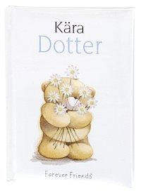 bokomslag Kära Dotter (Nallar)