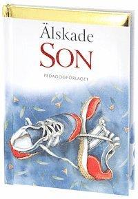 bokomslag Älskade Son (Diamanter)