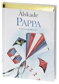 Älskade Pappa (Diamanter)