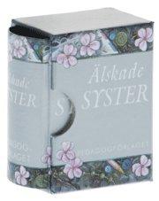 bokomslag Älskade Syster (Juveler)