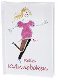 Roliga Kvinnoboken (Fnitter)