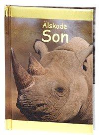 bokomslag Älskade Son (Kompisar)