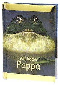 bokomslag Älskade Pappa (Kompisar)