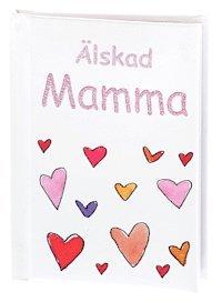 bokomslag Älskad Mamma (Omtankar)