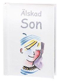 bokomslag Älskad Son (Omtankar)