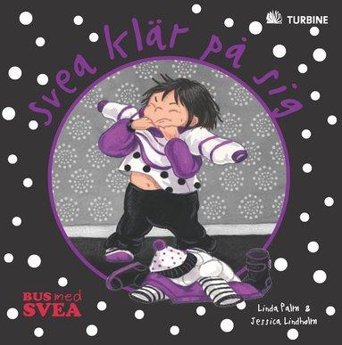 bokomslag Svea klär på sig