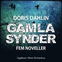 bokomslag Gamla synder : fem noveller