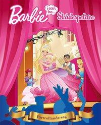 bokomslag Barbie : jag vill bli skådespelare