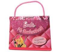 bokomslag Barbie : på filmfestival