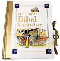 bokomslag Mina första bibelberättelser