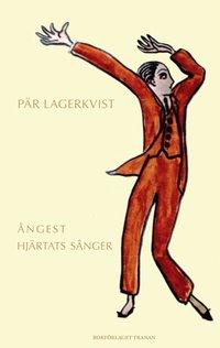 bokomslag Ångest / Hjärtats sånger