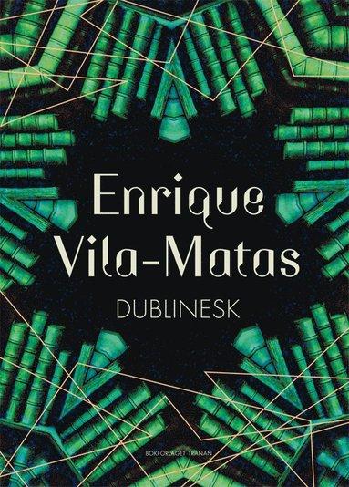 bokomslag Dublinesk