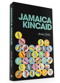 bokomslag Annie John
