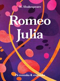 bokomslag Romeo och Julia på svenska och engelska