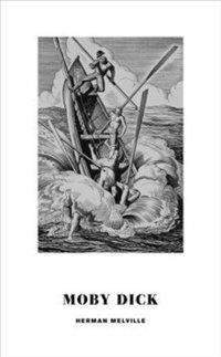 bokomslag Moby Dick