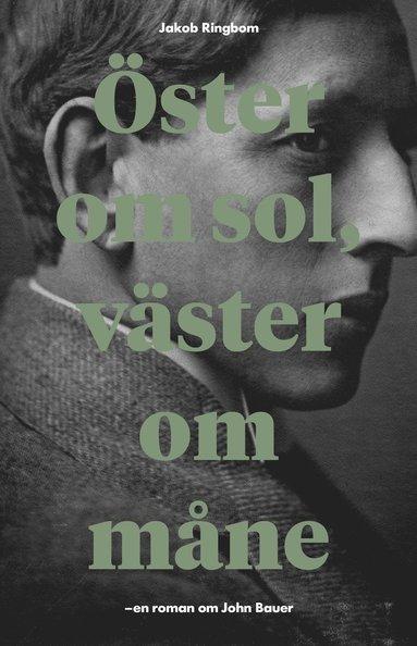 bokomslag Öster om sol, väster om måne : en roman om John Bauer