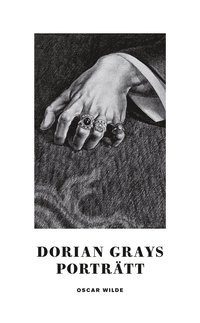bokomslag Dorian Grays porträtt