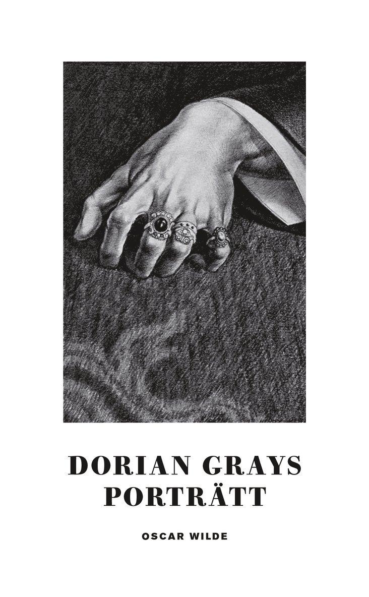 Dorian Grays porträtt 1