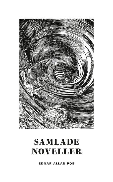 bokomslag Samlade noveller