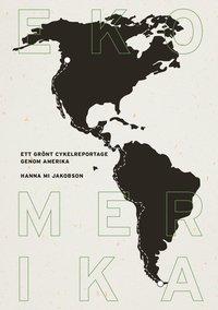 bokomslag Eko-Amerika
