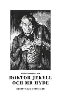 bokomslag Doktor Jekyll och mr Hyde