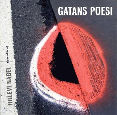 bokomslag Gatans poesi