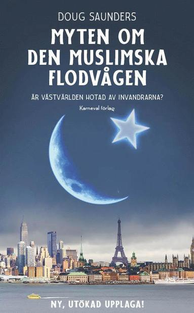 bokomslag Myten om den muslimska flodvågen