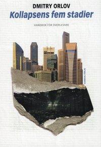 bokomslag Kollapsens fem stadier