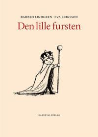 bokomslag Den lille fursten