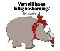 bokomslag Vem vill ha en billig noshörning?