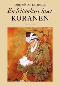 bokomslag En fritänkare läser Koranen